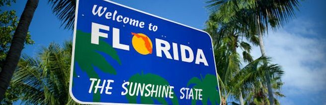 TIME TO BOOK YOUR FLORIDA VACATION IS NOW