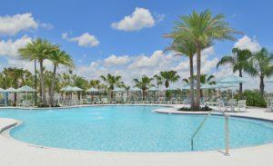 Solara Resort main pool