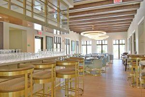 Solara Resort bar and restaurant