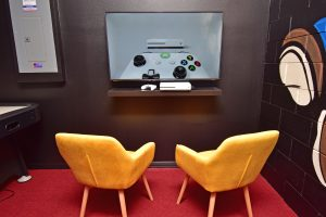 131 gaming console
