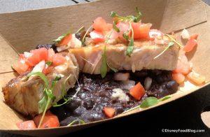 EPCOT International Food & Wine Festival Brazil