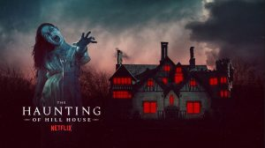 HHN Haunting of Hill House