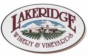 Wine Tasting Lakeridge Winery