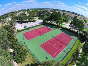 Windsor Palms tennis