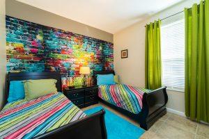 Condo bedroom 3