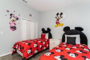 new rental villa twin