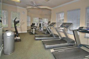Windsor Palms fitness center