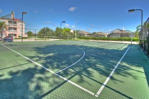 Windsor Palms tennis courts