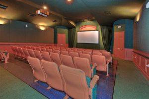 Windsor Palms movie theater