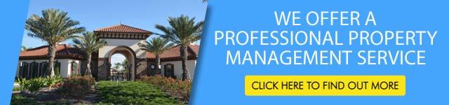 Property Management at Orlando