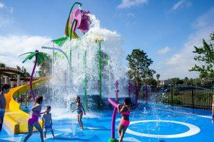 Kid's Splash Zone